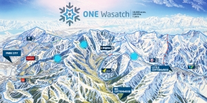 Utah's Mega Resort, ONE Wasatch