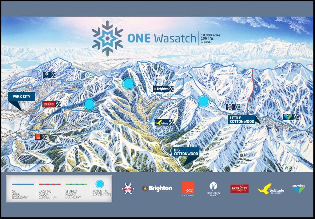 ONE Wasatch