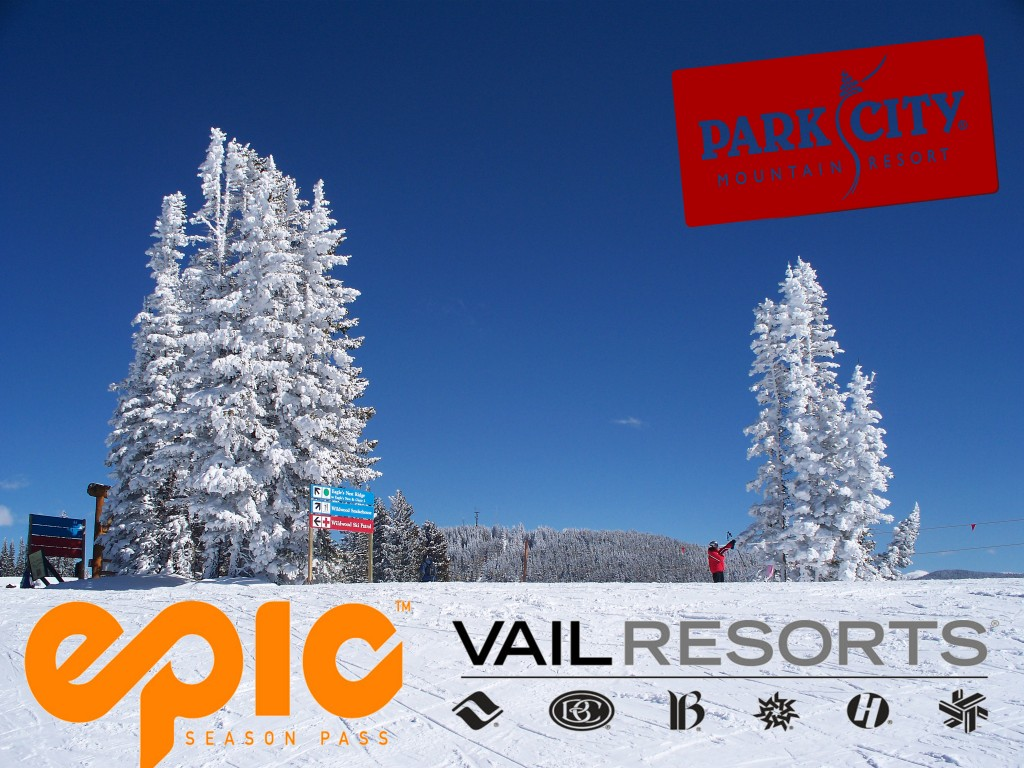Vail Resorts adds Park City to their EPIC collection