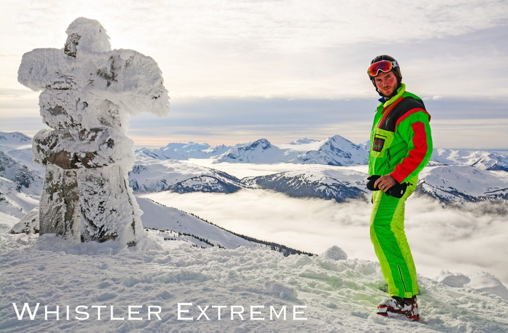 Whistler Extreme