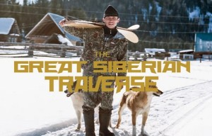 The Great Siberian Traverse