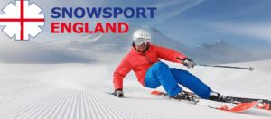 SnowSport England header image